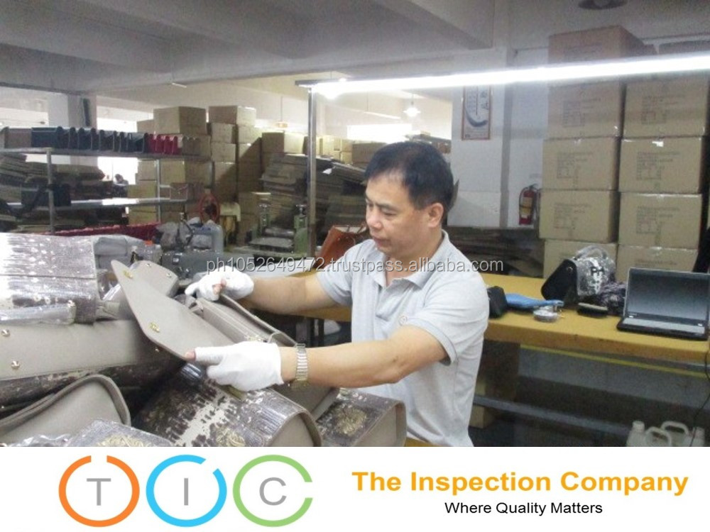 Bags for Online Inspection Hong Kong