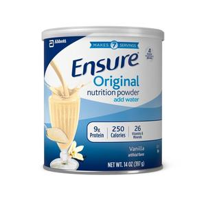 Ensure Original Nutrition Milk Powder