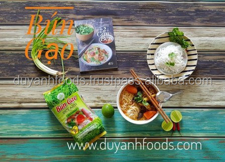 Suitable for the every one to eat healthy and low calorie Vietnamese Rice Noodle