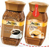 JACOBS Kronung Coffee - Cronat and Crema Gold