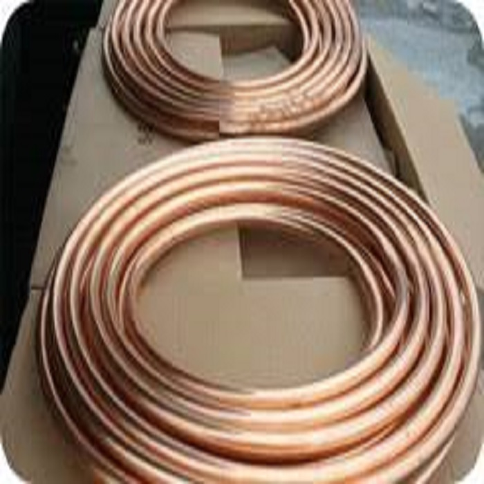 Hot Sale Stainless Steel Capillary Tube Sizes Refrigeration for sale