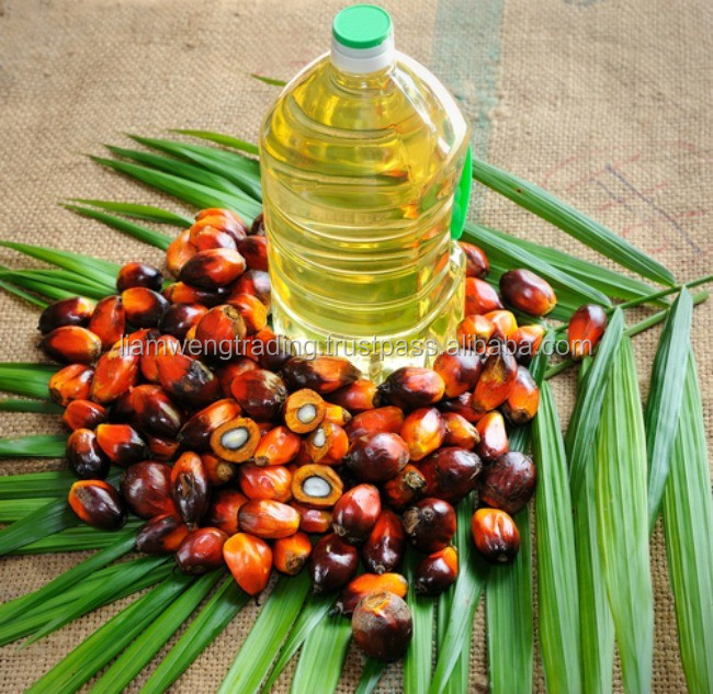 High Quality Malaysian RBD Palm Oil