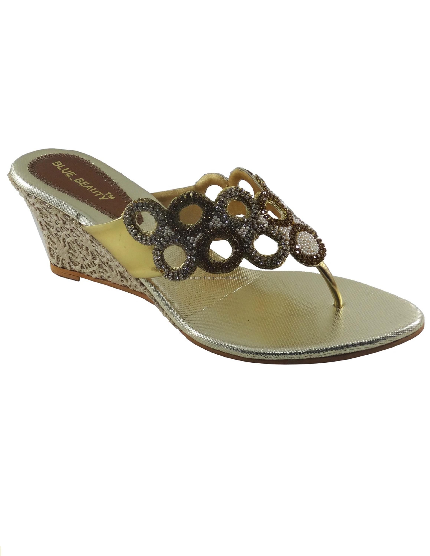 Wholesale fancy ladies footwear