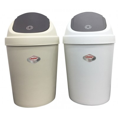 wholesale indoor hospital medical plastic recycle garbage waste bin with good price