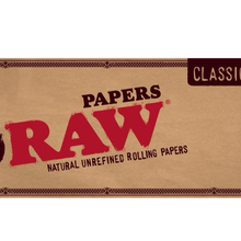 Wholesale Raw Cigarette Smoking Rolling Paper