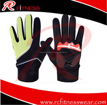 Cheap Price Full Finger Cycling Gloves | Fitness Accessory Hand Protector Weightlifting Pad Grips Full Finger Cycling Gloves