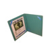 Expandable document holder / industrial document holder / real leather document holders