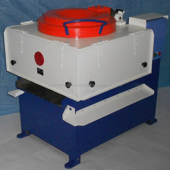 Coconut Peeling and Dewatering Machine No. B - 10