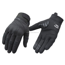 High Quality Soft Shell Motorcycle Racing Sports Gloves