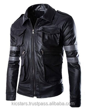 Causal Style Jackets For Man