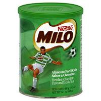 Nestle Milo Regular Nutrition Powder