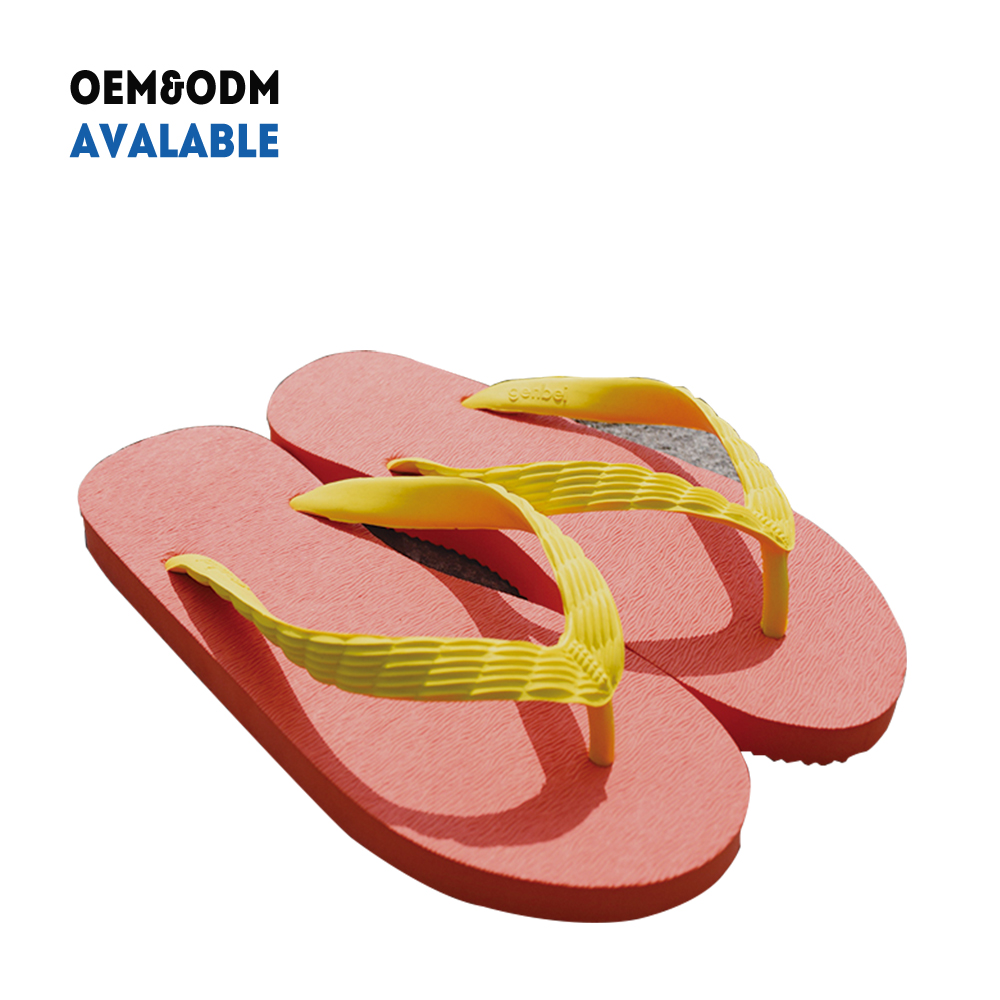 Alibaba Best Good Quality Holiday Custom House Slippers