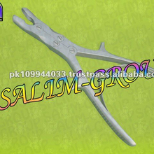 STILLE-LUER Rongeurs Orthopedic Surgical Instruments