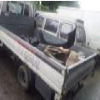 Korean Used Small Trucks