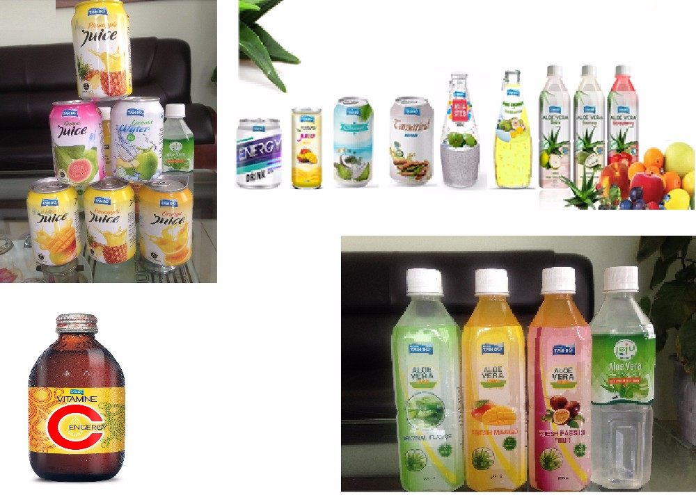 OEM basil seed drink - Vietnam Fresh Mango Basil seed drink/ low calories/ fruit juice