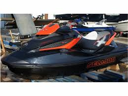 FREE SHIPPING Used Sea-Doo RXT-X 260