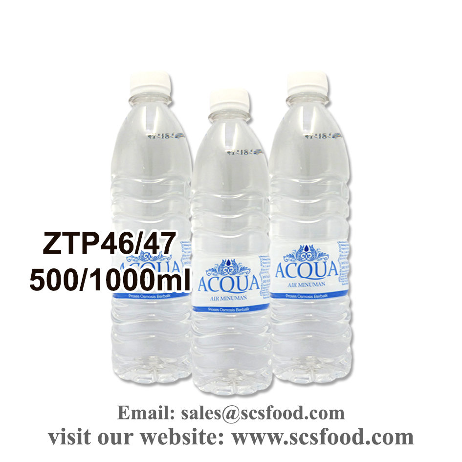 Drinking Water / Mineral Water 500ml
