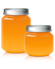 OEM Brand High Quality 100 % Pure Natural honey from Thailand Honey Bee