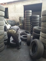 USED JAPANESE TyRE PCR/PASSENGER CAR TIRE n