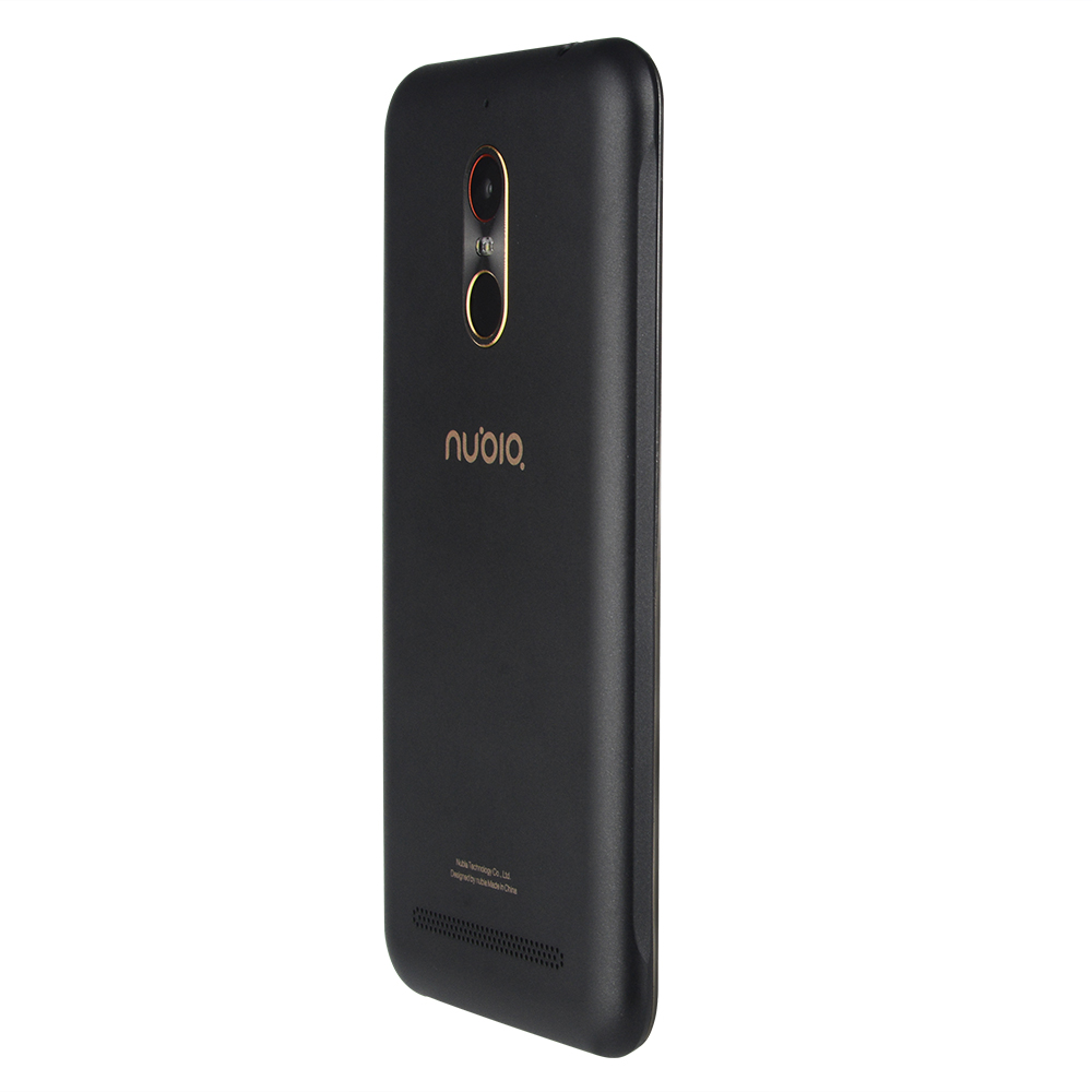 "Original ZTE Nubia N1 Lite NX597J 4G LTE Mobile Phone MT6737 Quad Core 5.5"" 720P 2G RAM 16GB ROM 8MP 3000mAh Fingerprint"