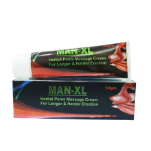 Man XL- Massage Cream For Men for Longer & Harder Erection