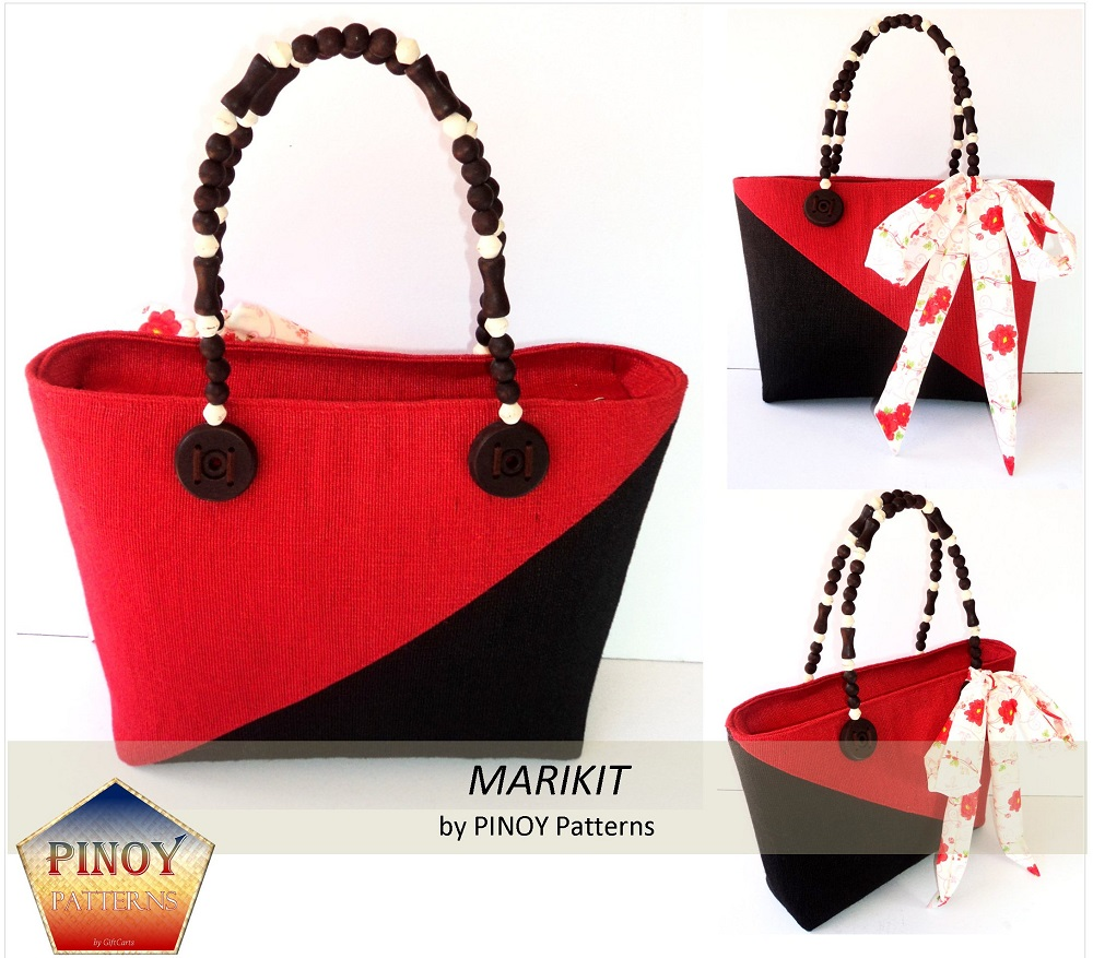 Marikit Native Fashion Bags