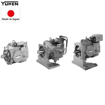 High Pressure Japan piston pump hydraulic