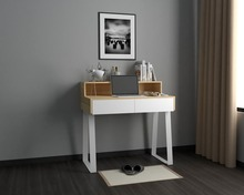 Multipurpose Desk with Stell