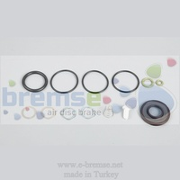 High Quality for Mercedes Man Daf Scania Air Dryer Valve Repair Kit Spare Part 4324100022