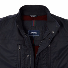 new lastest fashion jackets men for winter