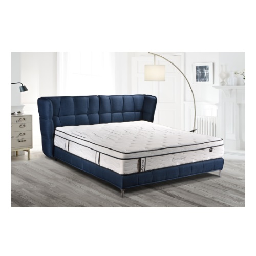 Latex Modern Contemporary Bed Design