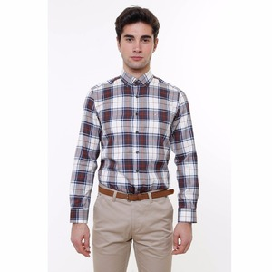 Modern Professional First Grade Soft Men Shirt