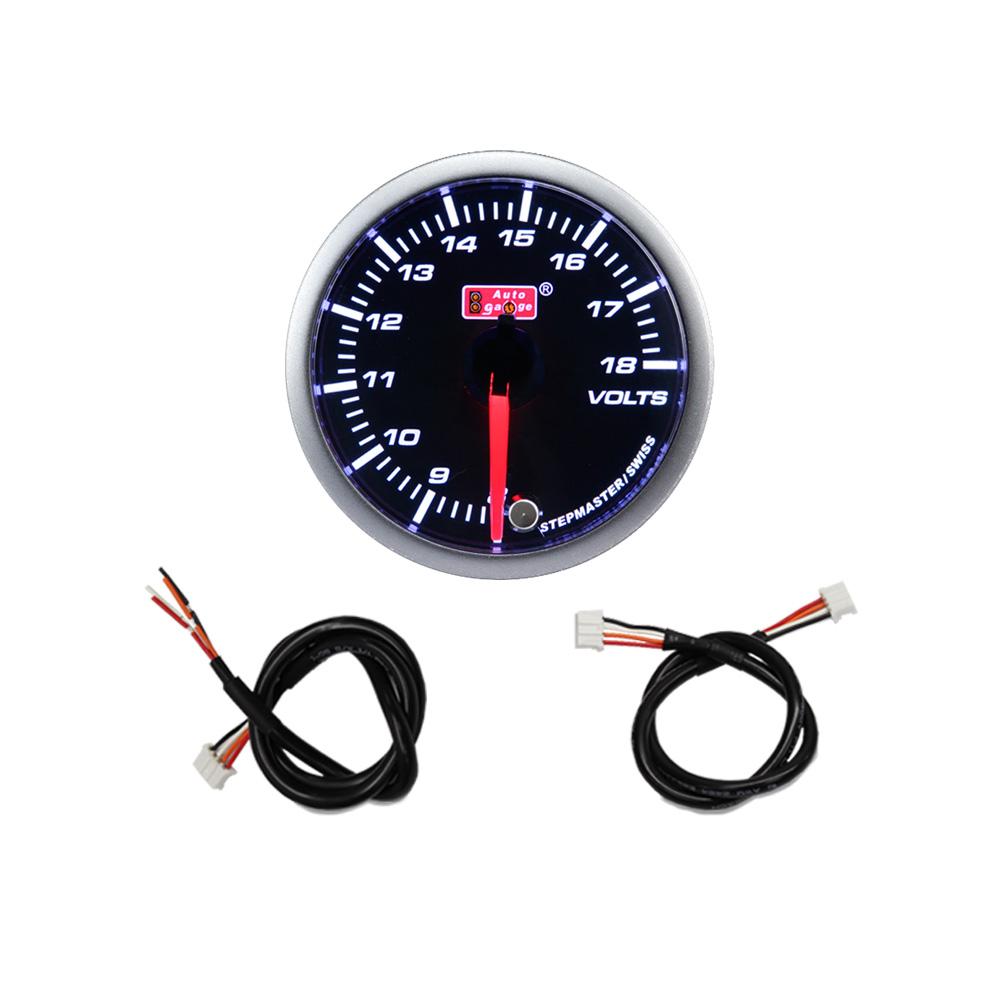 best analog voltmeter