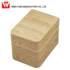 Luxury gift case packaging wooden box for watches