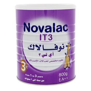 Novalac Milk For Export