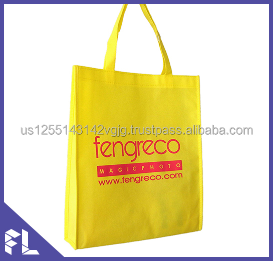 Promotional Non Woven Shopping Bags Manufacturer,Cheap Custom Recycle Foldable
