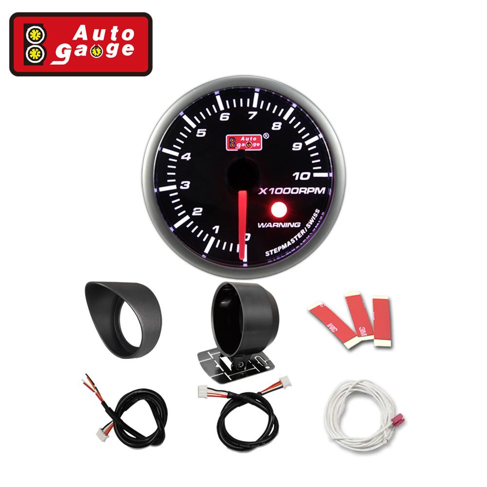 electrical tacho gauge