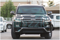 Toyota Land Cruiser 200-series GXR V8, 4WD