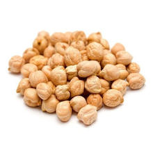 Chick Peas, No Artificial Flavour, No Preservatives