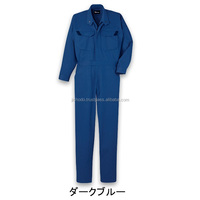 Fire Resisting Workwear Flame Retardant Coverall