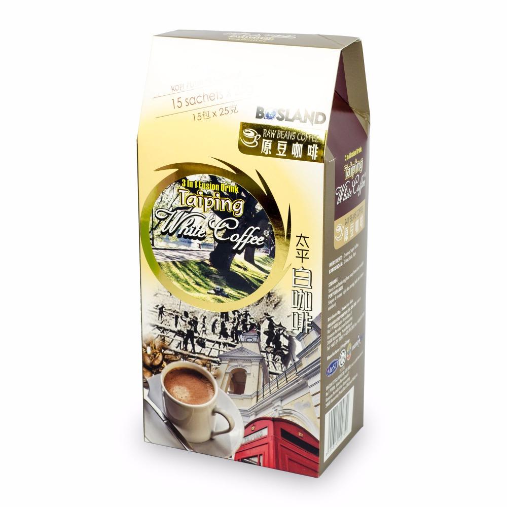 Taiping White Coffee - Raw Beans Coffee