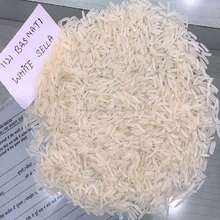 SPE Brand Pure 1121 White Sella Basmati rice