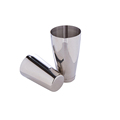 Wholesale Stainless Steel Customized Free Sample Boston Bar Shaker