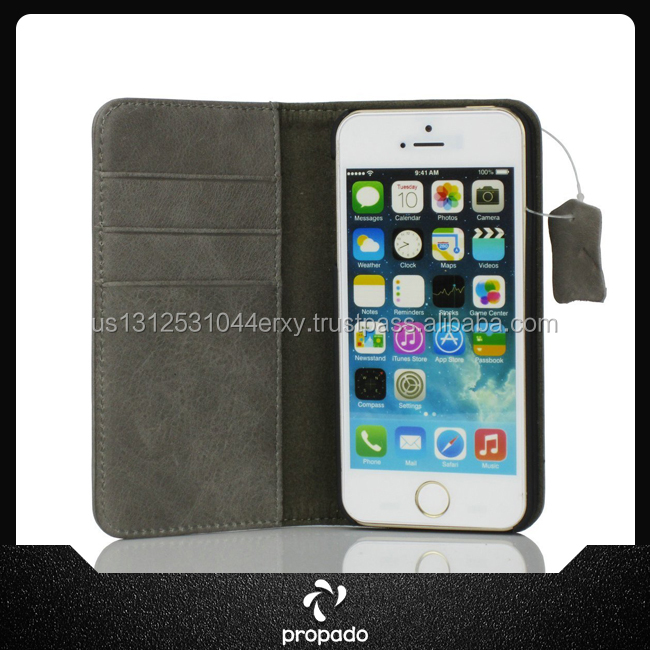 US Phone Case Manufacturer Mobile Phone Leather Case For iPhone Hot Sale