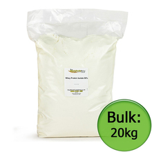 Honson Ingredient: Pure Wholesale 100% Whey Protein Isolate Powder 25kg