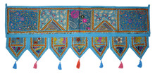 New Collection Indian Hand Made Classic Patch Work Bohemian Door Hanging Wall Hanging Tapestry
