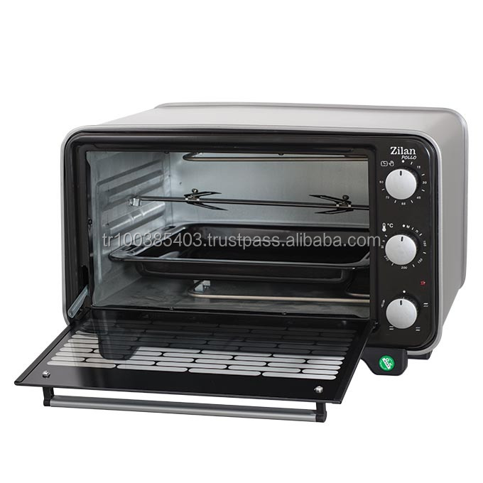 Electrical Oven (Pollo)