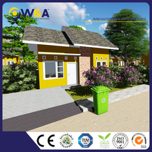 Single-Family Housing Model/High Quality Villa Prefab House/Real Estate Modular Homes/All Kind of Signs Manufacture