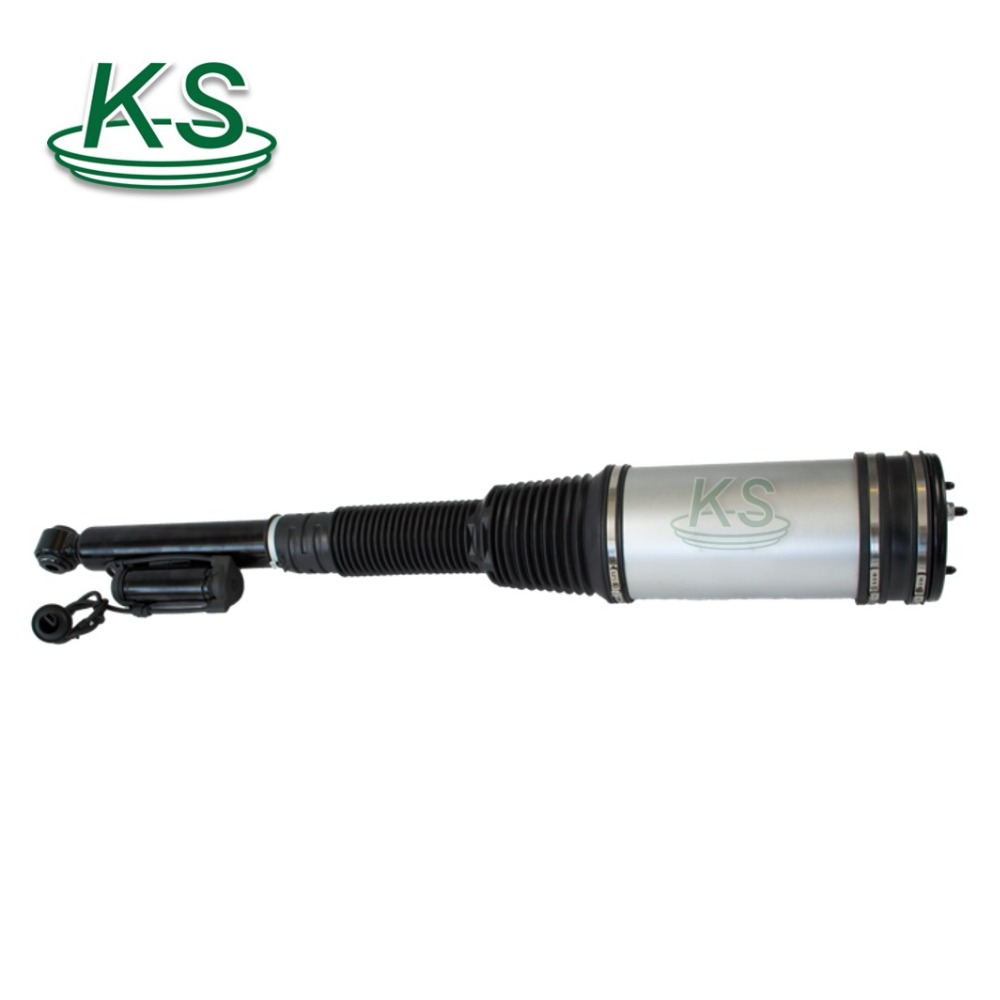 KS Auto Suspension S Class Rear Air Suspension Spring Shock Absorber for W220 A2203205013
