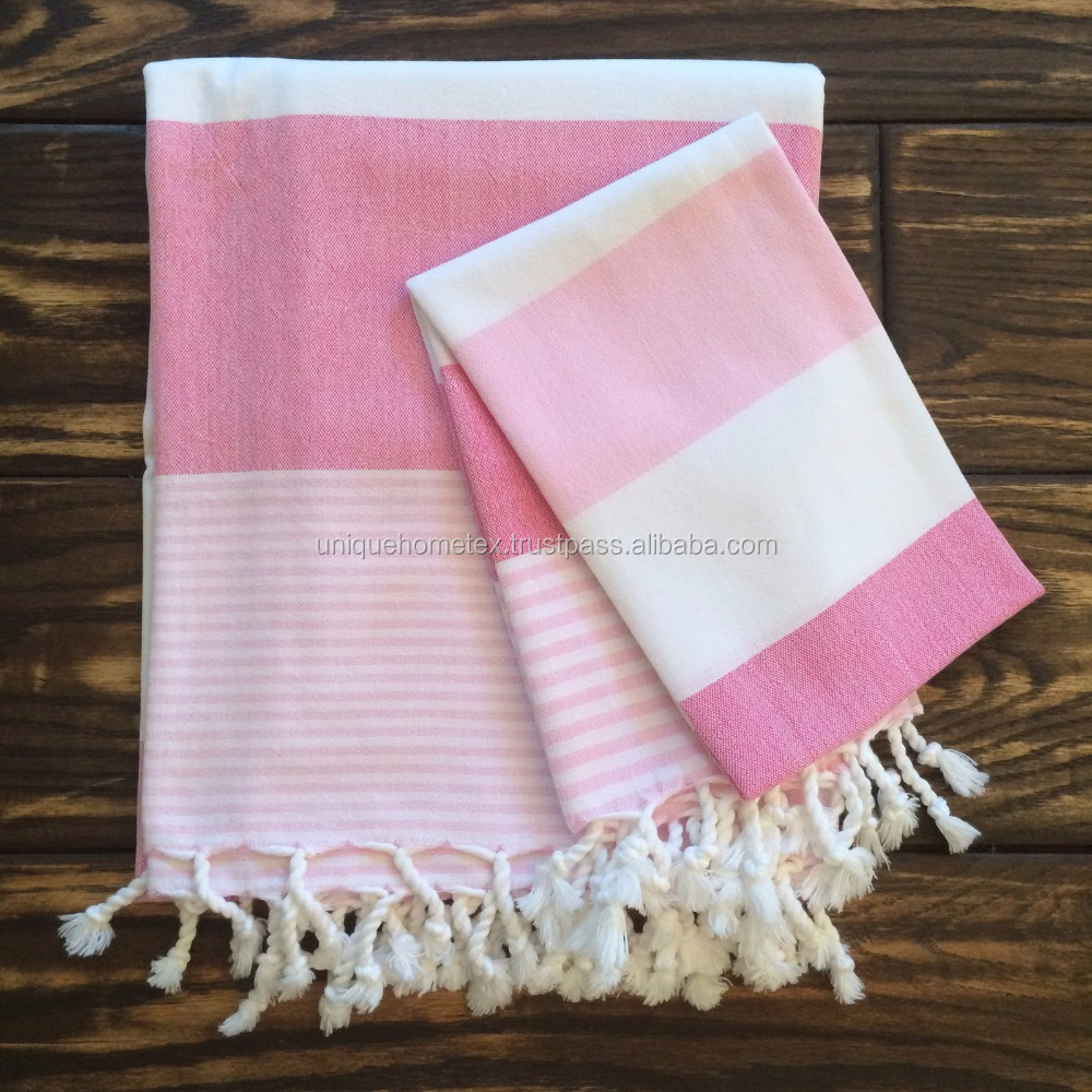 Turkish Fouta Towel
